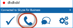 Skype for Business 9