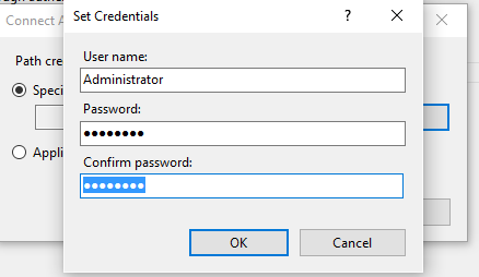 Password Reset 3