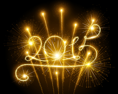 Help Desk Software Happy New Year 2015